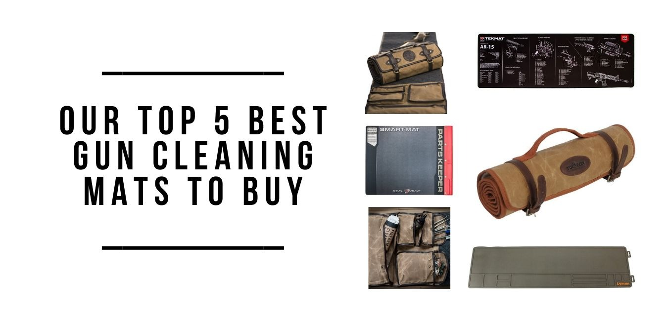 Our-Top-5-Best-Gun-Cleaning-Mats-to-Buy
